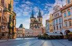 Win a weekend break to Prague for 2! (07/01/2019) {WW}