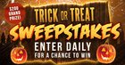 Enter to win a $200 gift card for shopping (10/30/2018) {US}