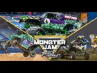 The 2020 Monster Jam Event - Fresno, CA - Save Mart Center