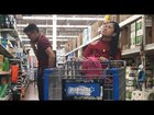 EMBARRASSING Phone Calls in Walmart PRANK (ON EMPLOYEES TOO)