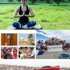 Win $600+ of Vegan Travel Goodies for World Vegan Travel Day! {US} (7/27/17)