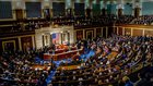 Congress Upset As They're The Only Criminals Allowed In The Capitol