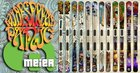 Win a Widespread Panic Snowboard or Customized Skis Courtesy of Meier Skis! 11/02 {??}