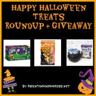 Halloween Candy Giveaway (10/25/2018) {US}