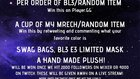 Win Borderlands 3 & random item {WW} (07/15/19)