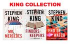 Stephen King Hardcover Trilogy (02/27/2018) {WW}
