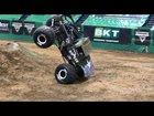 Saigon Shaker Freestyle - Monster Jam - Rupp Arena - Lexington, KY 3-30-19