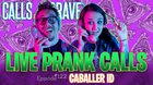 LIVE PRANK CALLS tonight at 8pm on youtube.com/graveyardgoonz