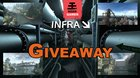 Win 1 of 8 keys for the game INFRA in Keengamers weekly giveaway (3/1/2016)