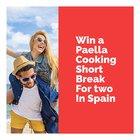 Win a Trip to Spain in The London Paella School Giveaway (10/31/2017) {WW}