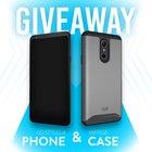 LG Stylo 4 6.2-Inch Smart Phone + Case Giveaway (02/05/2019) {WW}