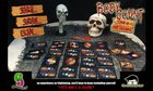 Wolin the board game Body Count: Terror at Camp Hackaway (07/04/2019) {WW}