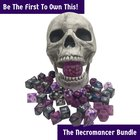 Win a Necromancer Dice Bundle from SkullSplitter {US} (09/16/2018)
