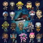 BlizzCon 2018 Exclusive Sweepstakes - Win a gaming mouse, mousepad, and Overwatch collectibles! {US} (11/11/2018)