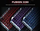 Win a Rosewill FUSION C30 Gaming Keyboard {US} (7/7/2017)