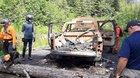 6 missing men in same region of BC, Canada's interior.