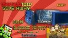 Win a Custom Nintendo Switch Console - 7/17/19 {US}