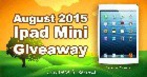 Win an iPad Mini from Ratingle (9/4/15)