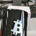 """Bitcoin is a FU money"" Mug!"