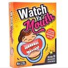 Watch Ya Mouth Sweeps 9/19/18 {US CA}