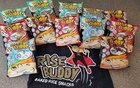 Win a Rise Buddy Rice Chip Assortment and T-Shirt (04/13/2018){??}