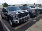 My first new vehicle and my first foreign vehicle. Came from an 04 F-150 and went to an 18 Tundra.