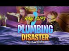 Family Plumbing Disaster Prank Call (Part 1)