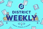 The District Weekly — January 11th