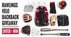 Win a Rawlings Bat Pack & $1,000 of Rawlings gear {US} 7/1