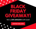 Enter to win a $75 Amazon Gift Card from Sweepstakes Fanatics {US CA} (12/02/2019)