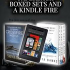 Enter To Win Two (2) Hot NY Times Bestselling Romance Boxed Sets AND A Kindle Fire! (03/30/2016)