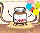 Nutella-Lollipop Market Share & Win Competition (02/03/2019) {??}