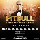 Win a trip to Vegas to see Pitbull 04/21 {US}