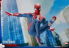 Enter for a chance to win the Spider-Man Advanced Suit Sixth Scale Figure from the action-filled PS4 game Marvel's Spider-Man! (11/14/2019) See Rules for exclusions {WW}