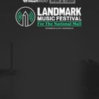 Win a trip to Washington DC for the Landmark Musical Festival on September 26-27 from iHeartRadio (8/31/15)
