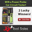 Win 1 of 2 Power Probe 3 Automotive Circuit Testers ARV $109.98 {US} (6/23/2019)