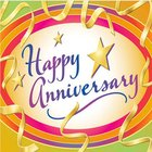 [iOS Universal] [Best Anniversary e-Cards.Happy Anniversary Greeting Cards] [0.99->FREE] [Design anniversary cards with pre-written invitation messages & pre-loaded templates.Save it as wallpapers and share it via emails/social media]