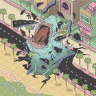 [FRESH] Hi Trax - Megalodon Music EP (Pre-Release Stream) (UK&AUS)