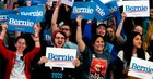 "'When the 99% Stand Together, We Can Transform Society': More Than 11,000 Rally for Sanders in Colorado - ""This is a campaign by the working class, of the working class, and for the working class,"" Sanders told the crowd in Denver."