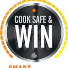 Enter to win up to $1,000 and fire-safe oven burners {US CA} (12/27/2018)