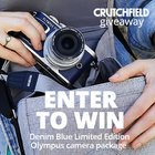Win a limited edition Olympus PEN E-PL9 Kit {US} (11/20/2018)