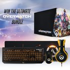 Win the Ultimate Overwatch Bundle | Razer x Blizzard Giveaway - ends in 24 days