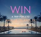 WIN a Trip for 2 to Amelia Island, FL (airfare, hotel + spa treatments) 08/20