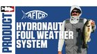 Enter the HYDRONAUT FOUL WEATHER SYSTEM GIVEAWAY - Win over $500 in Aftco waterproof gear {US} (1/31/2019)