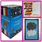 Enter for a chance to win the Ultimate John Green Bundle including a Collector Hardcover Box set and The Fault in Our Stars Word Art Print -- Framed 11 x 17! A $150 Value! (12/04/2019) {??}