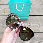 Win Tiffany Sunglasses! (06/19) {US}