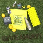 Childhood Cancer Awareness Month Giveaway - SISU Mouthguards x Alex's Lemonade Stand Foundation (09/30/2018)