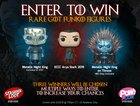 GOT Funko Pop Toy Giveaway - Win 3 rare Game of Thrones Funko Pops {US} (05/20/2019)