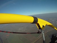 Powered Paragliding & Wingsuit