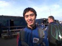 Yang's First Jump
